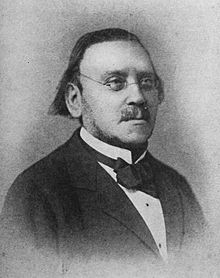 Alexandre Weill